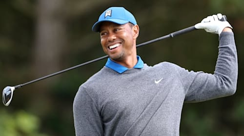 Woods approached to join breakaway Premier Golf League