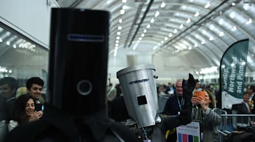Count Binface and Lord Buckethead among high-profile deposit losers