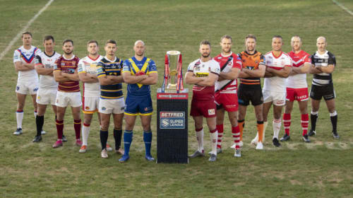 The 2021 Super League season to start two weeks later on March 25