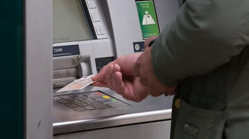 Poorer communities badly hit by move to fee-charging ATMs, says Which?