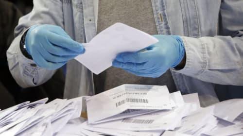 Police investigate voter fraud allegations in Glasgow