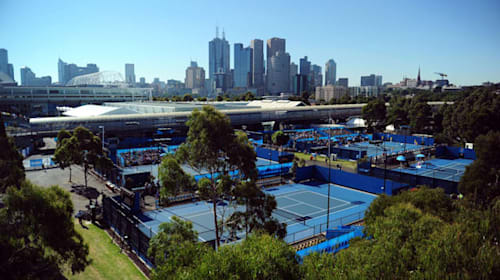 Organisers expect to finalise arrangements for 2021 Australian Open 'very soon'