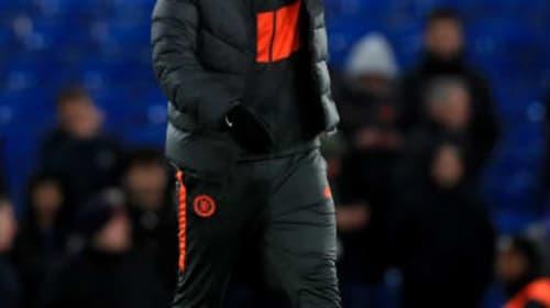 Lampard admits Chelsea were given harsh reality check by Bayern Munich