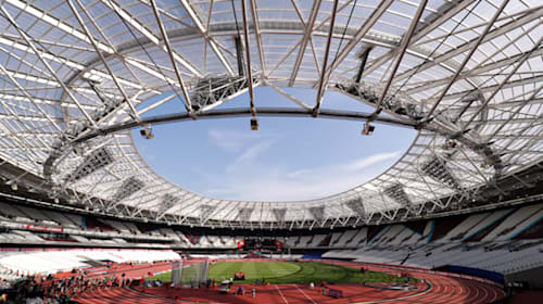 New UK Athletics chief executive plays down bankruptcy fears
