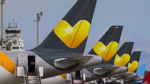 Thomas Cook's first trip was 178 years ago
