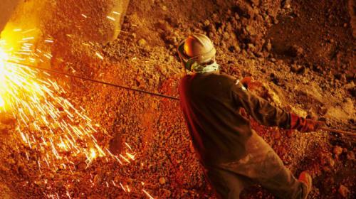 Serious Fraud Office kicks off bribery probe into miner Glencore
