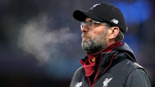 Liverpool boss Klopp blasts Champions League expansion proposals