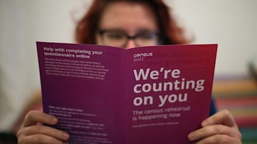 2021 census 'could be the last'