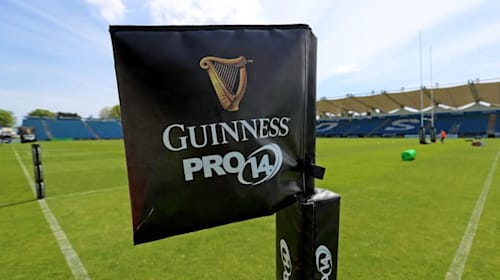 Ospreys and Ulster matches off due to Coronavirus outbreak in Italy