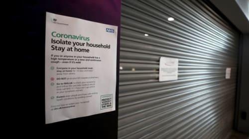 Dominic Raab delays Monday's review into coronavirus lockdown measures