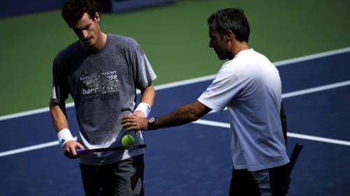 Murray can still be dangerous at Wimbledon – former coach Corretja