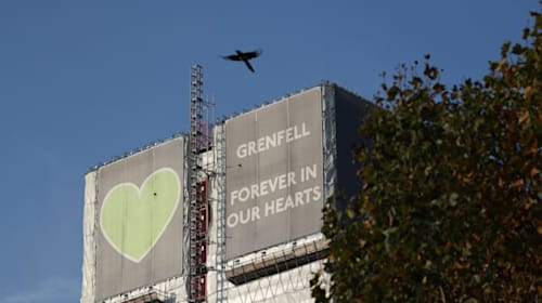 Second phase of Grenfell Tower inquiry to begin