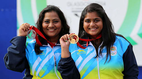 India to host archery and shooting competitions ahead of 2022 Commonwealth Games