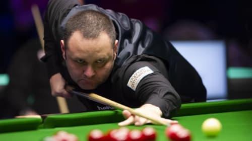 Stephen Maguire sets up UK Championship final against Ding Junhui
