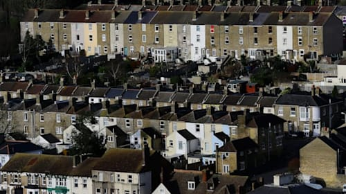 Brexit and General Election 'weighing down on housing market confidence'