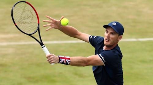 Jamie Murray teams up with LTA for Battle of the Brits Premier League Tennis