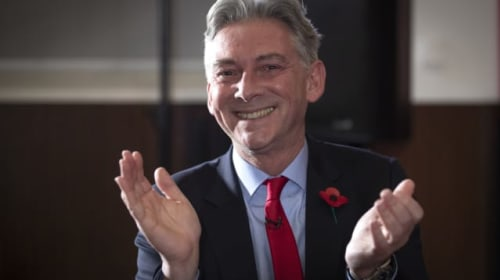 Labour UK Government could diminish appetite for independence, says Leonard