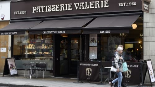 Five people quizzed in Patisserie Valerie probe, Serious Fraud Office says