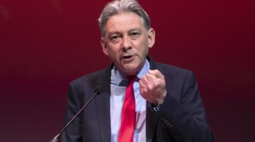 Scottish Labour reiterates opposition to second independence referendum