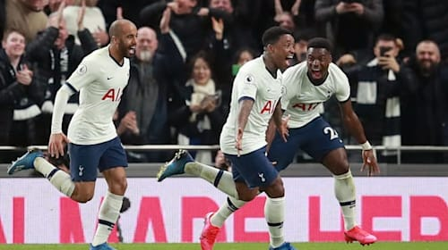 Potential solutions to the striking problem facing Spurs