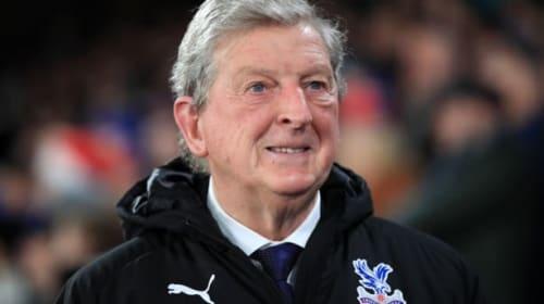 Pearson the right man to keep Watford up, says Hodgson