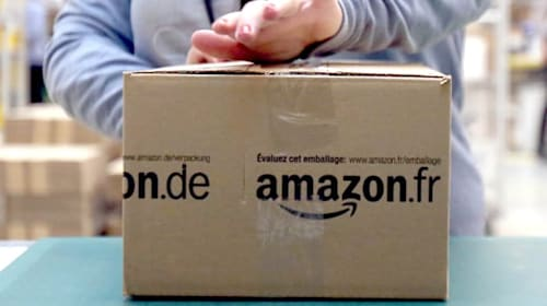 Grocery suppliers call for Amazon to be scrutinised by industry watchdog
