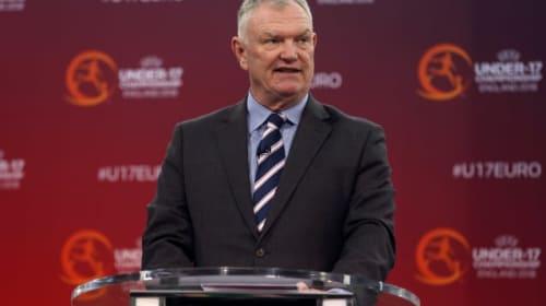 Everyone must share the pain to keep football alive – FA chairman Greg Clarke