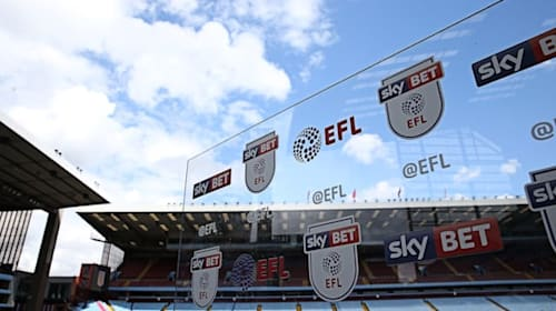 Top-level English football suspended until April 3 due to coronavirus outbreak