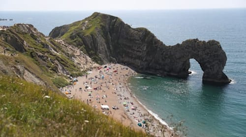 Owner of Durdle Door says unlimited travel led to 'unacceptable' visitor numbers