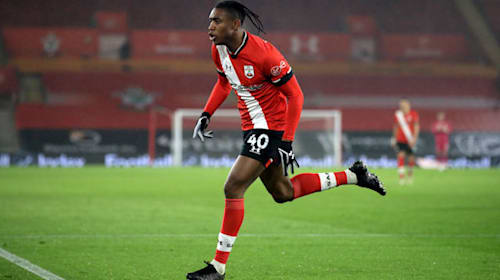 Southampton see off Shrewsbury in rearranged FA Cup tie