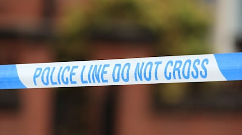 Two arrested on suspicion of attempted murder after stabbing in east London