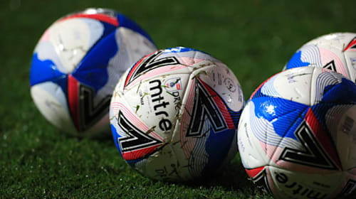 EFL reports 32 positive coronavirus tests among players and staff last week