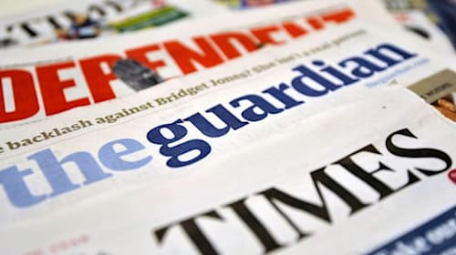 Transgender discrimination claim against The Times rejected