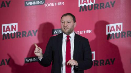 Jess Phillips backs Scottish Labour MP in bid to become deputy leader