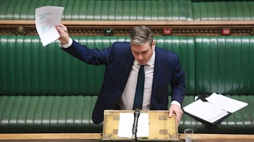 Ministers under pressure to extend £20 a week Universal Credit uplift