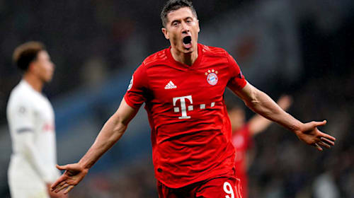The lowdown on Bundesliga giants Bayern Munich ahead of Chelsea clash