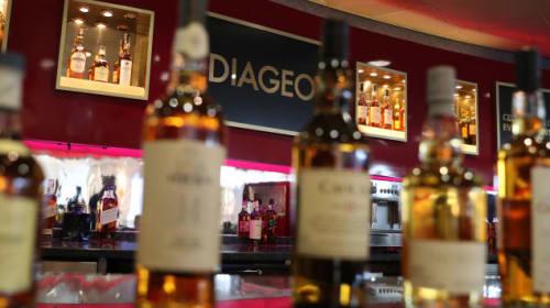 Diageo to post profit growth despite US whisky tariffs