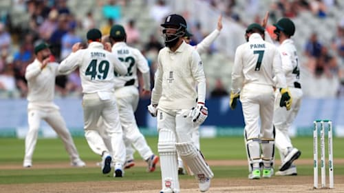 Moeen Ali eyeing a return to Test cricket this summer
