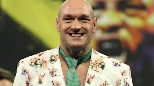 Tyson Fury believes he will be a 'different person' after coronavirus pandemic
