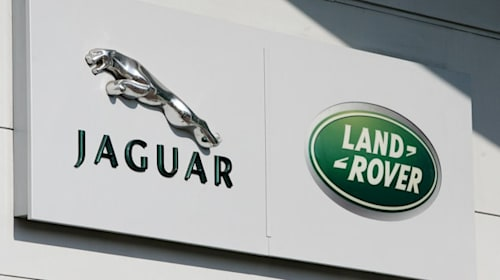 We've leapt into action: How Jaguar Land Rover is helping in Covid-19 crisis