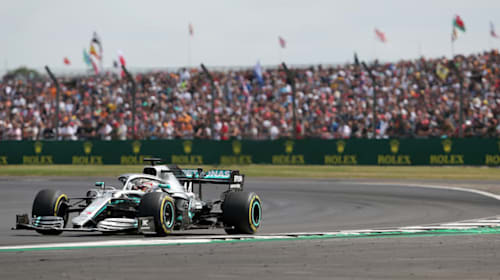 Silverstone working to ensure Formula One and MotoGP races go ahead