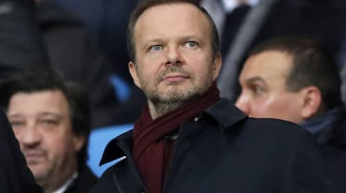 Manchester United chief Woodward refuses to be drawn on City FFP punishment