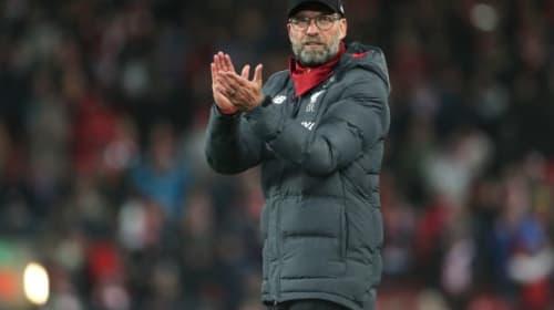 Jurgen Klopp takes place amongst fastest managers to 100 Premier League wins
