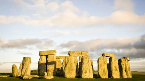 Petition urges 'no further damage' to Stonehenge from road upgrade plans