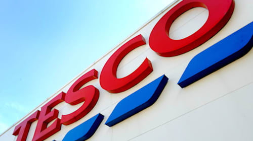 Tesco exits China after £275m joint venture sale