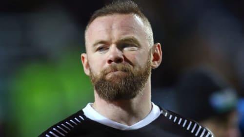 Coronavirus wrap: Wayne Rooney and Gordon Taylor answer football's critics