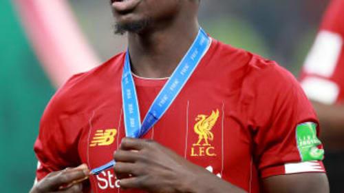 Sadio Mane: It's part of life if Premier League title dream ends