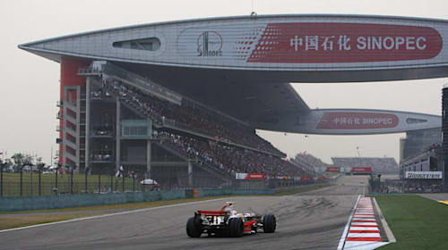 Significant chance Chinese GP will be postponed due to coronavirus – F1 chief
