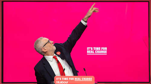 Campaign highlights: Corbyn reaches for the stars at Labour manifesto launch