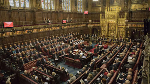 Why is the Dissolution Honours List controversial?